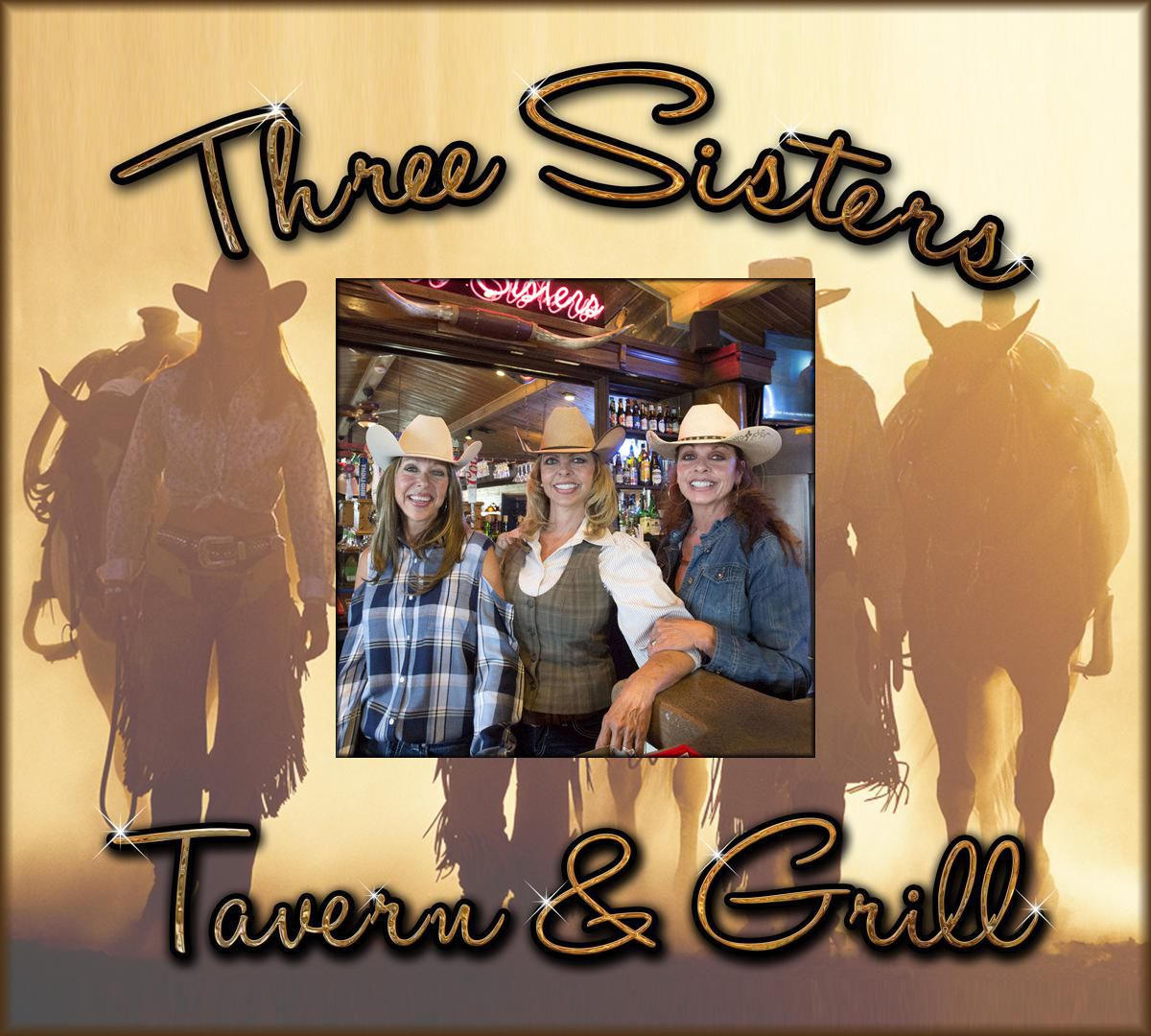 Three Sisters Tavern and Grill